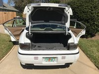 Picture of 1993 Pontiac Bonneville 4 Dr SSE Sedan, interior, gallery_worthy
