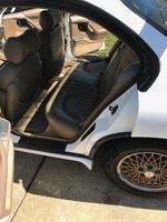 Picture of 1993 Pontiac Bonneville 4 Dr SSE Sedan, interior