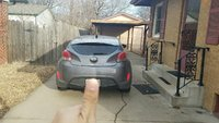 Picture of 2013 Hyundai Veloster Re:Mix