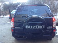 Picture of 2011 Suzuki Grand Vitara Base, exterior, gallery_worthy