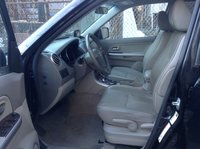 Picture of 2011 Suzuki Grand Vitara Base, interior, gallery_worthy