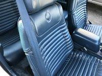 Picture of 1989 Cadillac Eldorado Base Coupe, interior