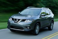 Picture of 2015 Nissan Rogue SV AWD