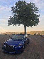 Picture of 2016 Lexus IS 350 AWD, exterior