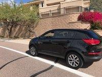 Picture of 2016 Kia Sportage LX AWD, exterior