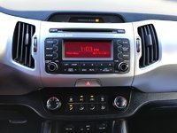 Picture of 2016 Kia Sportage LX AWD, interior