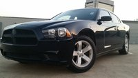 Picture of 2014 Dodge Charger SXT, exterior