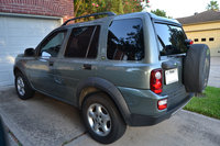 Picture of 2004 Land Rover Freelander 4 Dr SE AWD SUV, exterior