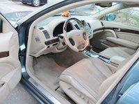 Picture of 2005 Infiniti Q45 4 Dr STD Sedan, interior