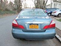 Picture of 2005 Infiniti Q45 4 Dr STD Sedan, exterior