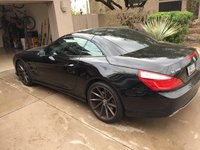 Picture of 2015 Mercedes-Benz SL-Class SL 550