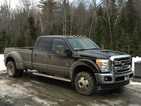 Picture of 2011 Ford F-450 Super Duty Lariat Crew Cab DRW 4WD, exterior