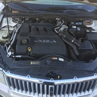 Picture of 2006 Lincoln Zephyr Base, engine, gallery_worthy