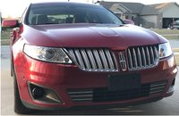 Picture of 2011 Lincoln MKS 3.5L AWD