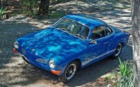 Picture of 1971 Volkswagen Karmann Ghia Coupe, exterior, gallery_worthy