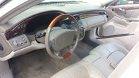 Picture of 2000 Cadillac DeVille DHS, interior