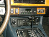 Picture of 1984 Jaguar XJ-S, interior, gallery_worthy