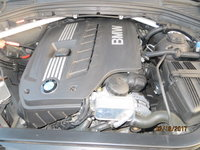 Picture of 2011 BMW X3 xDrive28i AWD, engine, gallery_worthy