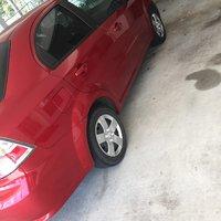 Picture of 2011 Chevrolet Aveo LS