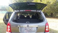 Picture of 2006 Mazda Tribute s