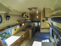 Picture Of 1991 Dodge Ram Van B250 Extended Cargo RWD Interior Gallery Worthy