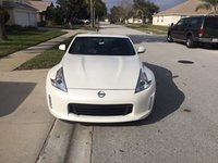 Picture of 2014 Nissan 370Z Touring