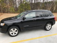 Picture of 2013 Jeep Compass Latitude, exterior