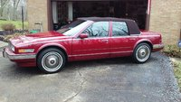 Picture of 1989 Cadillac Seville Base, exterior
