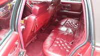 Picture of 1989 Cadillac Seville FWD, interior, gallery_worthy