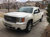 Picture of 2013 GMC Sierra 1500 Denali Crew Cab AWD