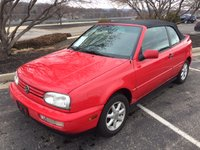 Picture of 1999 Volkswagen Cabrio 2 Dr GL Convertible
