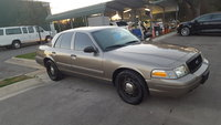 Picture of 2010 Ford Crown Victoria Police Interceptor, exterior