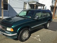 Picture of 1997 GMC Jimmy 4 Dr SLE 4WD SUV, exterior