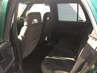 Picture of 1997 GMC Jimmy 4 Dr SLE 4WD SUV, interior