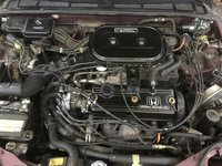 Picture of 1989 Honda Accord LX, engine, gallery_worthy