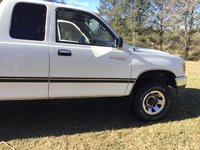 Picture of 1996 Toyota T100 2 Dr SR5 4WD Extended Cab SB