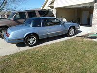 Picture of 1989 Buick Riviera STD Coupe