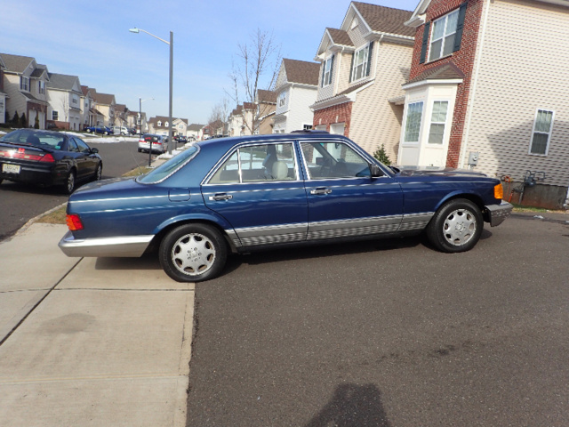 Picture of 1985 Mercedes-Benz 280