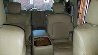 Picture of 2011 Infiniti QX56 4WD w/ Split Bench Seat Pkg