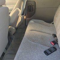 Picture of 1999 Nissan Quest 4 Dr GXE Passenger Van