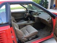 Toyota Mr2 1987 >> 1987 Toyota Mr2 Interior Pictures Cargurus