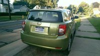Picture of 2009 Scion xD RS 2.0, exterior, gallery_worthy