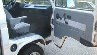 Picture of 1987 Volkswagen Vanagon Camper Passenger Van, interior
