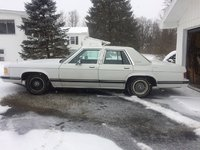 Picture of 1991 Mercury Grand Marquis 4 Dr GS Sedan, exterior, gallery_worthy