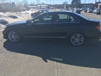 Picture of 2014 Mercedes-Benz C-Class C 300 Sport 4MATIC