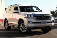 Picture of 2016 Toyota Land Cruiser AWD, exterior, gallery_worthy