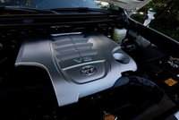 Picture of 2016 Toyota Land Cruiser AWD, engine, gallery_worthy