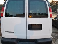 Picture of 2008 Chevrolet Express Cargo 2500, exterior