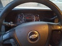 Picture of 2008 Chevrolet Express Cargo 2500, interior