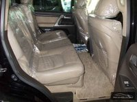 Picture of 1997 Toyota Land Cruiser 4 Dr STD 4WD SUV